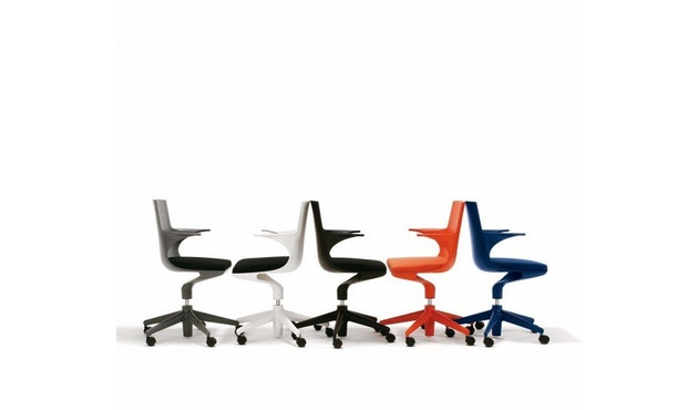 Kartell - Spoon Chair - 3