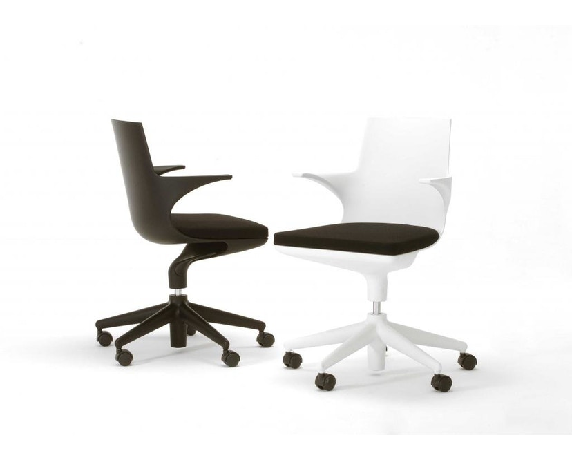 Kartell - Spoon Chair - 4
