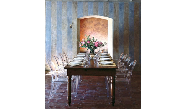 Kartell - Victoria Ghost - transparant - 10