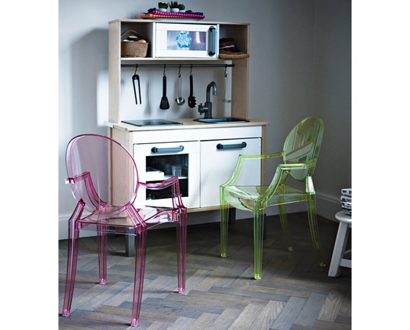Kartell - Victoria Ghost - transparant - 12