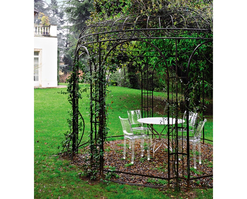 Kartell - Victoria Ghost - transparant - 14