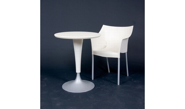 Kartell - Dr. NO stoel - waswit - 8