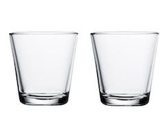 Iittala - Kartio Gläser - 2