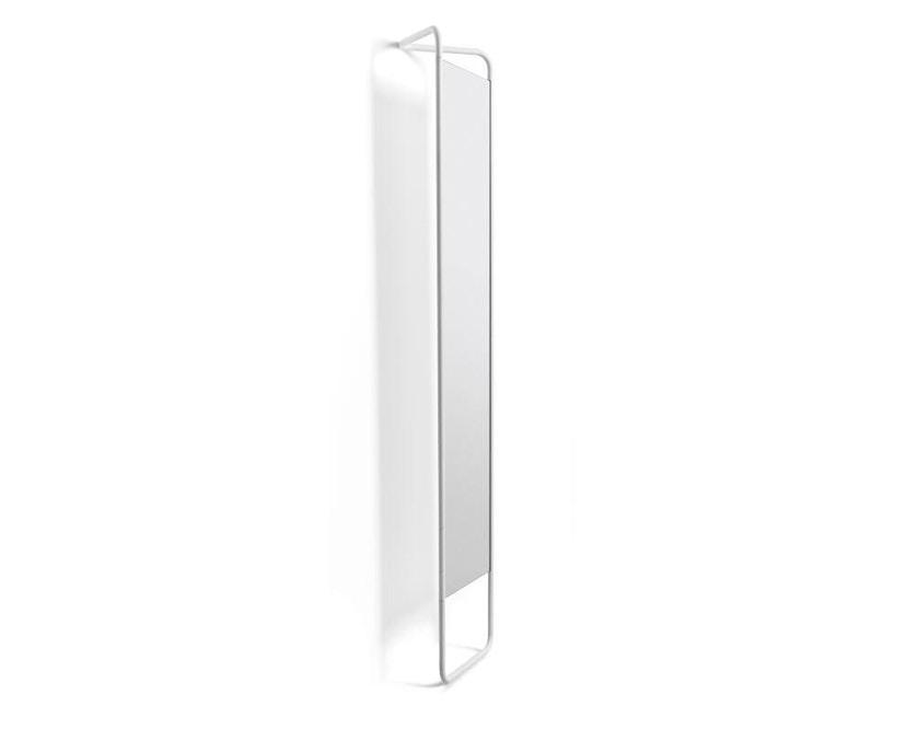 Menu - KaschKasch Standspiegel - weiß - 2