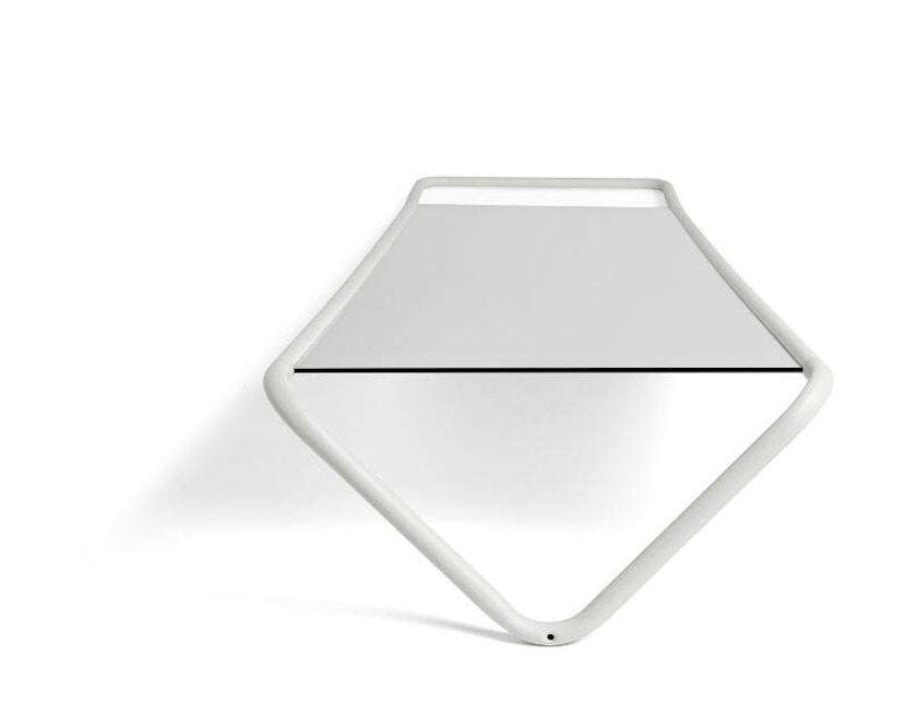 Menu - KaschKasch Standspiegel - weiß - 3