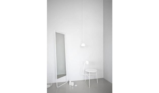 Menu - KaschKasch Standspiegel - weiß - 7
