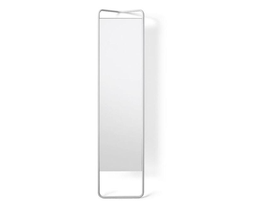 Menu - KaschKasch Standspiegel - weiß - 1