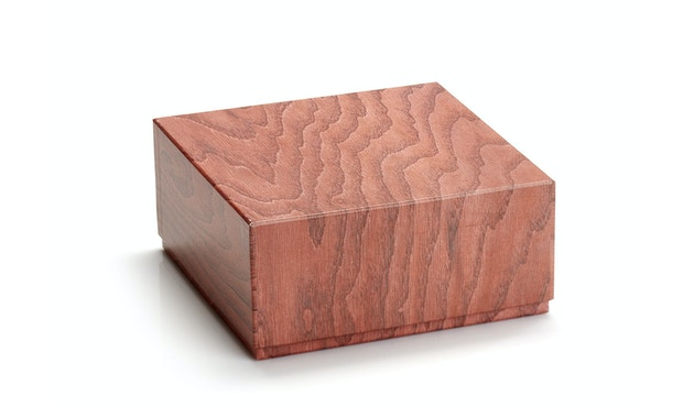 A tribute to wood box