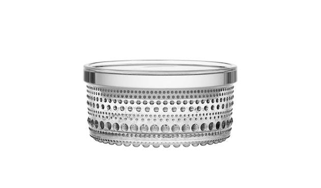 Iittala - Kastehelmi Dosen, 11,6x5,7cm - klar - 1