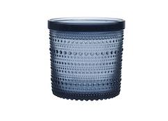 Iittala - Kastehelmi Dosen groß - 1