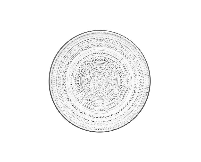 Iittala - Kastehelmi Teller, 31,5cm - klar - 2
