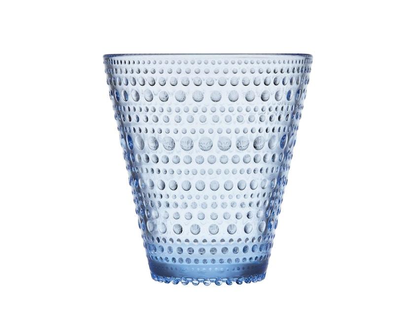 Iittala - Kastehelmi Glas - aqua - 1