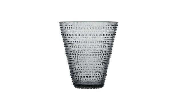 Iittala - Kastehelmi Vase - grau - 1