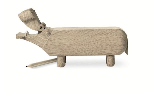 Kay Bojesen - Hippo - 3