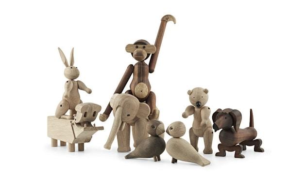 Kay Bojesen - Figurine en bois en forme d'éléphant - 14