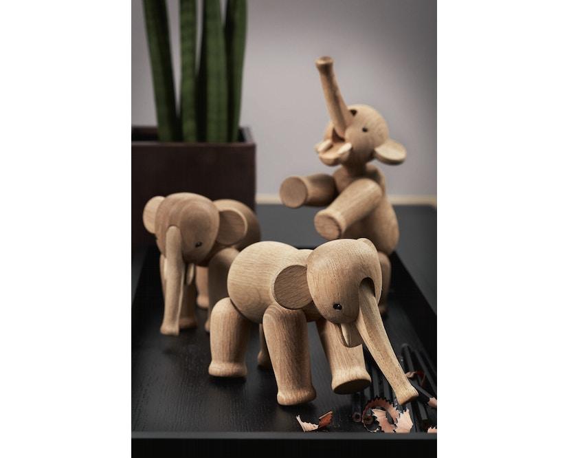 Kay Bojesen - Figurine en bois en forme d'éléphant - 15