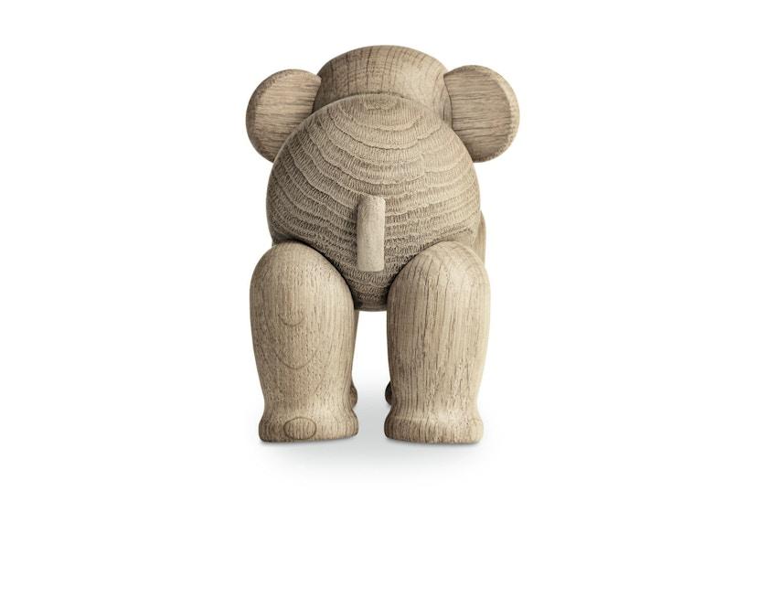 Kay Bojesen - Figurine en bois en forme d'éléphant - 6