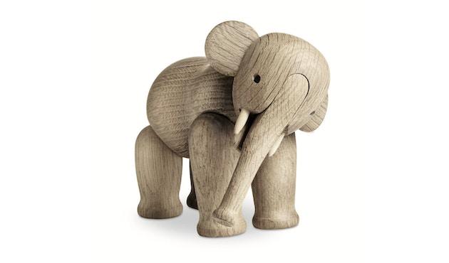 Kay Bojesen - Figurine en bois en forme d'éléphant - 5