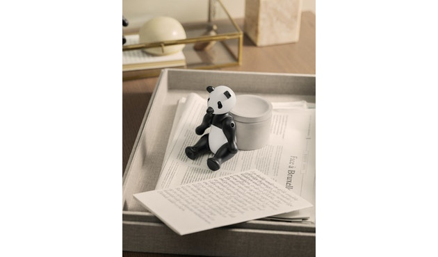 Panda - WWF Limited Edition