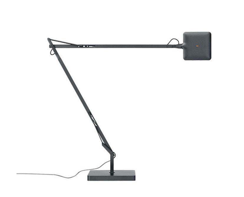 Flos - Kelvin LED Tischleuchte - anthracite - 9