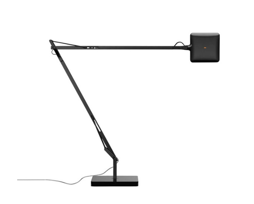 Flos - Kelvin led-tafellamp - zwart glanzend - 9