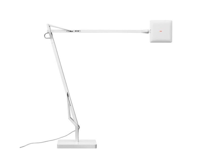 Flos - Kelvin Edge Tischleuchte - weiß - 1