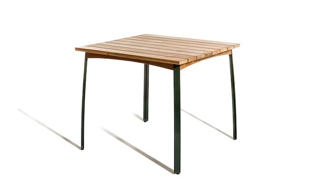 Skargaarden - Kerteminde Tisch quadratisch - 1
