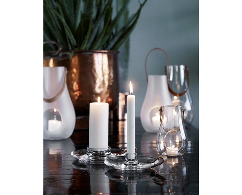 Holmegaard - Design with Light Kerzenhalter S - 3