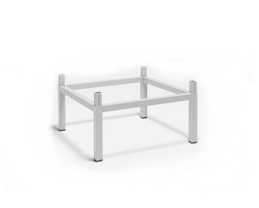 Nardi - Cube 70 Kit high - weiß - 2