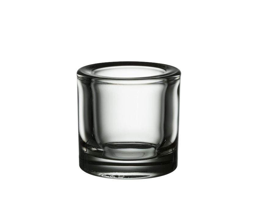Iittala - Kivi Windlicht - klar - 1