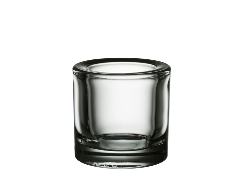 Iittala - Kivi Windlicht - helder - 1