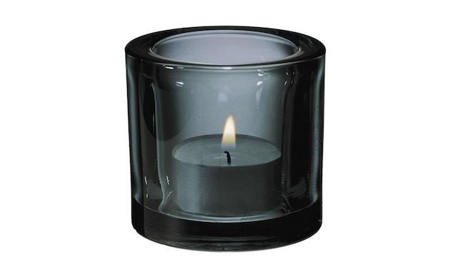 Iittala - Kivi Windlicht - grijs - 1