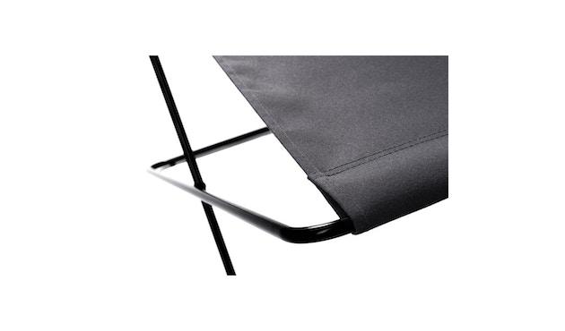 Manufakturplus - Fußteil für Hardoy Butterfly Chair - Stahlrahmen weiß, Acryl weiß - 2