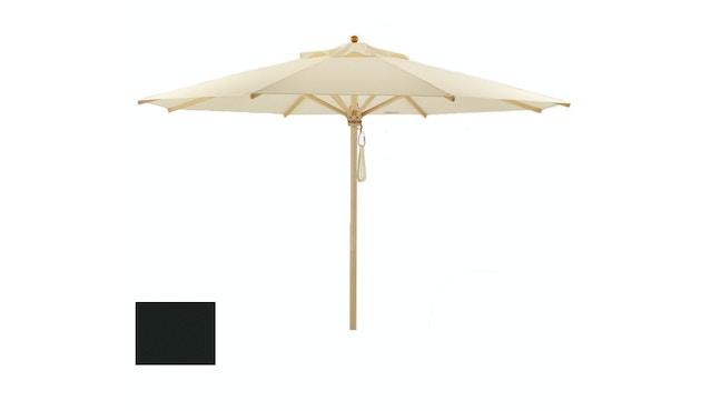 Klassieke parasol - vierkant groot