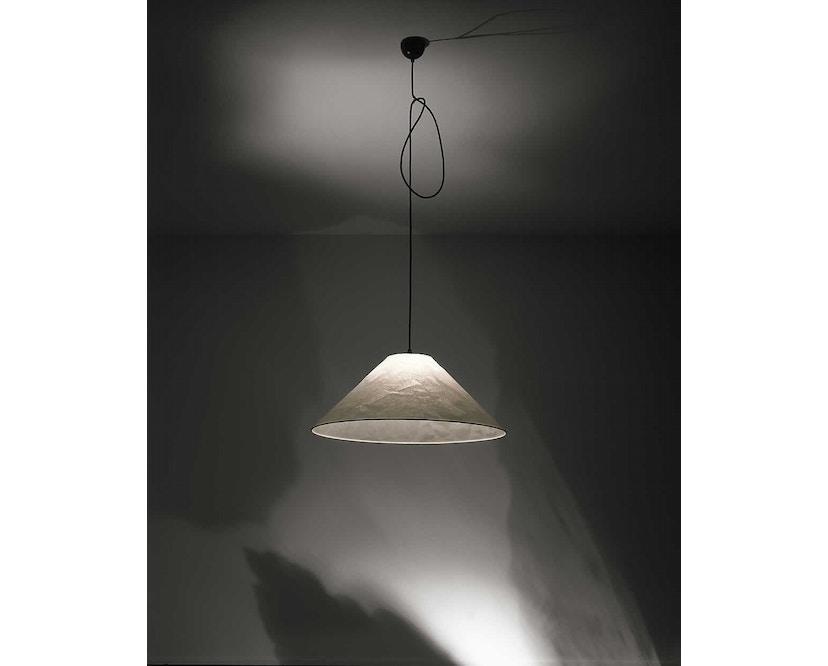 Ingo Maurer - Knitterling  - ohne Papierabdeckung - 200 cm - 2
