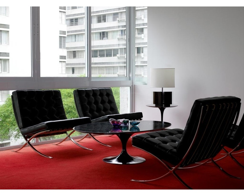 Knoll International - Mies van der Rohe Barcelona Sessel - 9