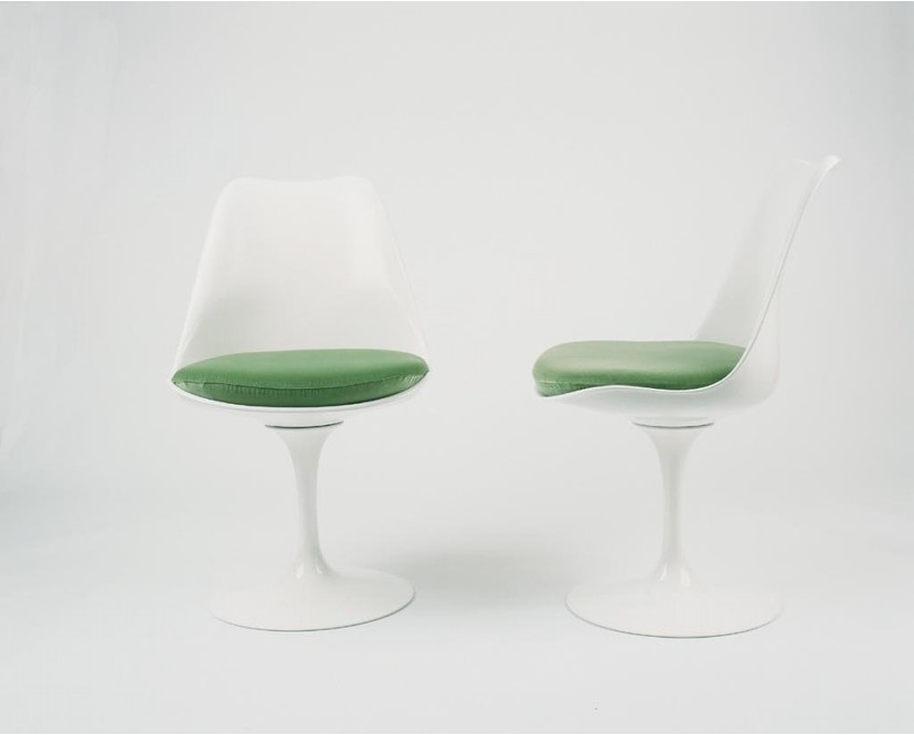 Knoll International - Saarinen Tulip Stuhl - 14