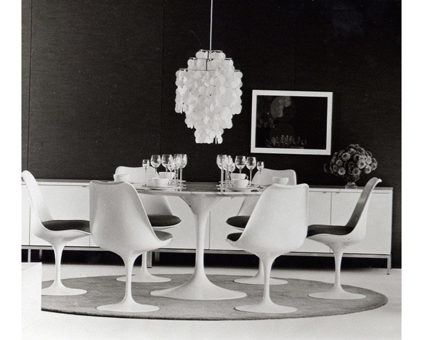 Knoll International - Saarinen Tulip Stuhl - 7