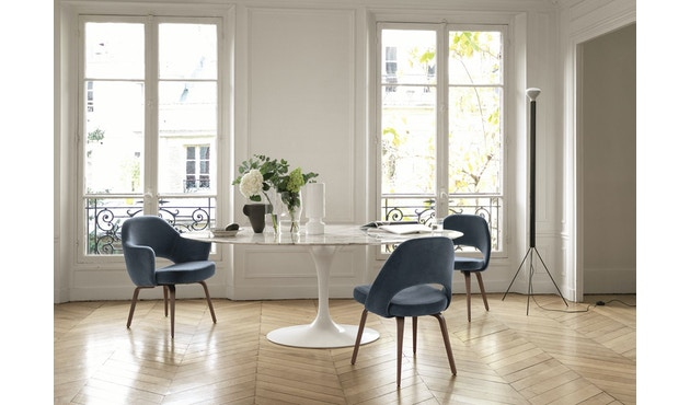 Saarinen Konferenz Stuhl