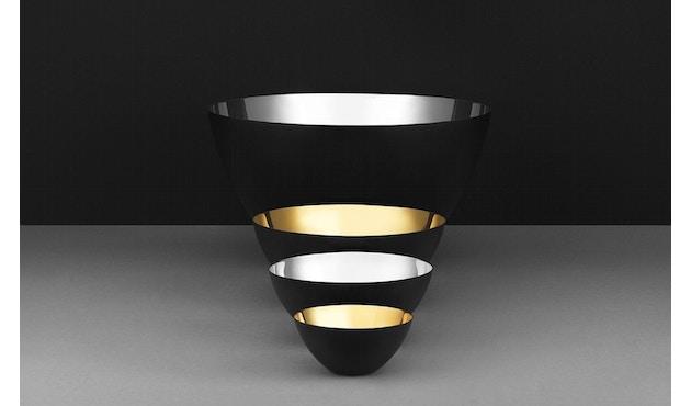 Normann Copenhagen - Krenit Schale - gold - 12,5 cm - 2