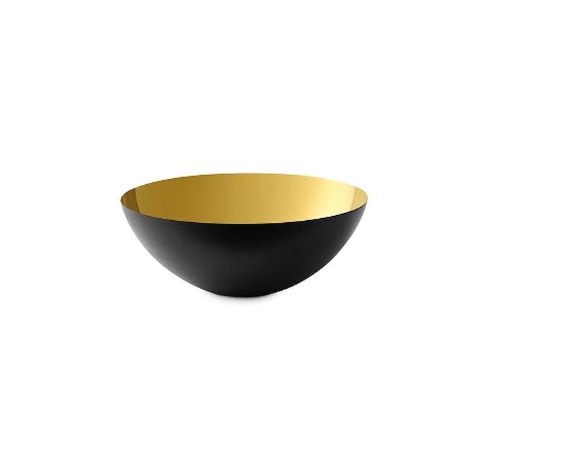 Normann Copenhagen - Krenit Schale - gold - 12,5 cm - 1