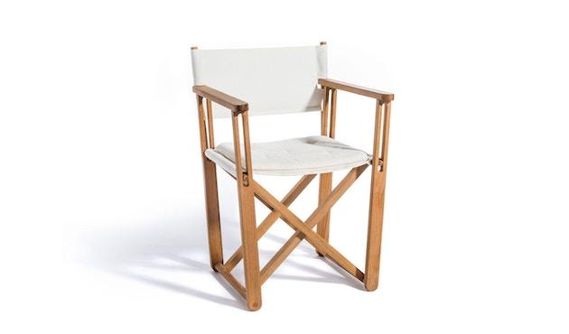 Skargaarden - Kryss dineerstoel - natuurlijk - 1