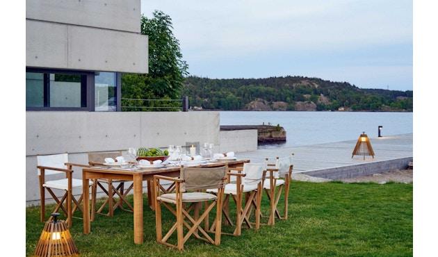 Skargaarden - Kryss Lounge Stuhl - 2