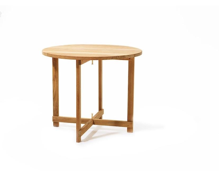 Skargaarden - Kryss Tisch - 1