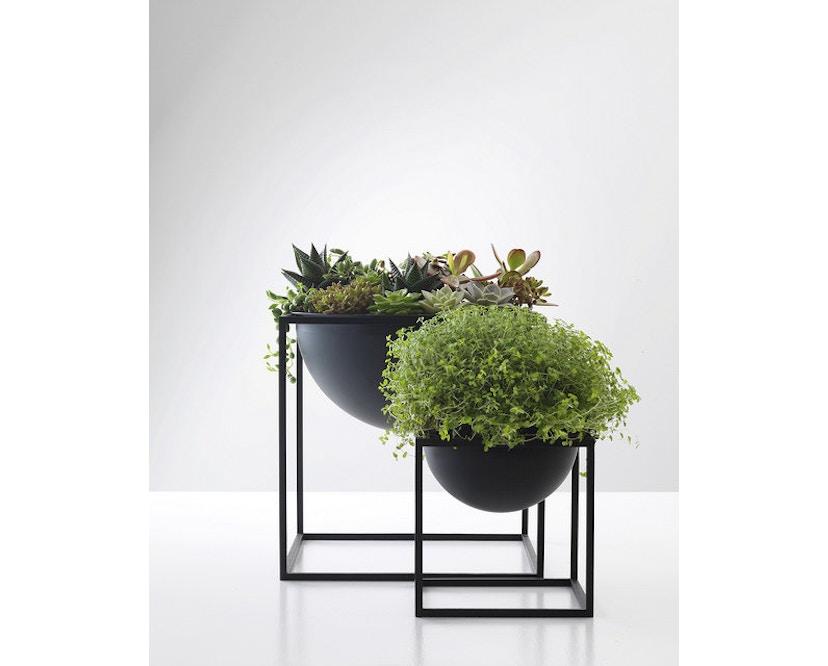 by Lassen - Petit bol Kubus Bowl  - petit - blanc - 7