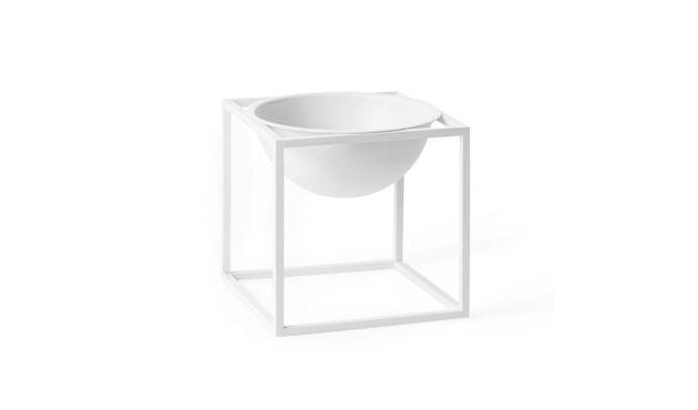 by Lassen - Petit bol Kubus Bowl  - petit - blanc - 1