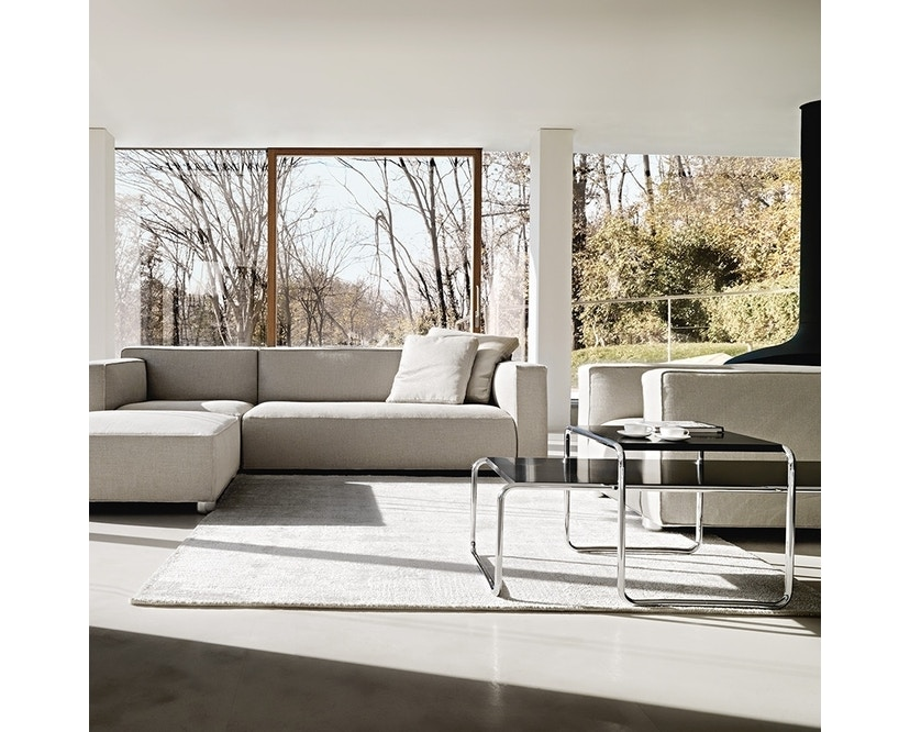 Knoll International - Breuer Laccio Tisch - 11