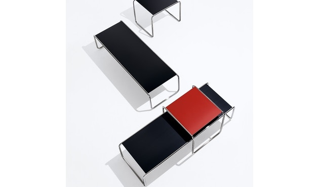 Knoll International - Breuer Laccio Tisch - 12