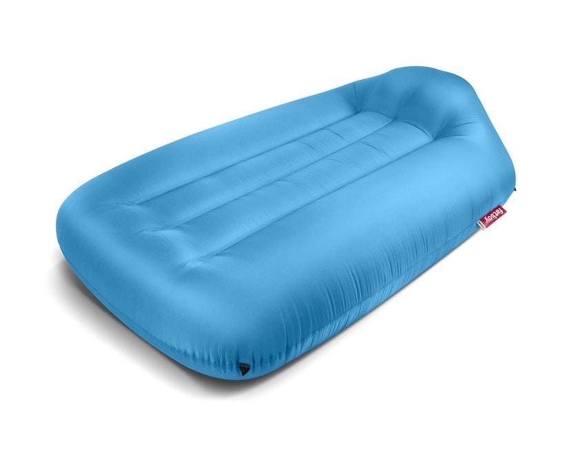 fatboy - Lamzac L Design Luftmatratze - Aqua blue - 2