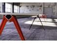 Randers + Radius - GRIP Basic Tisch - 179 x 80 cm - schwarz - 25